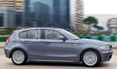 BMW 1-series
