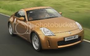 Nissan 350Z