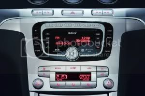 DAB radio