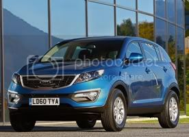 Kia Sportage