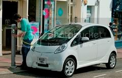Electric cars: are they the future?