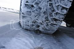Winter tyres