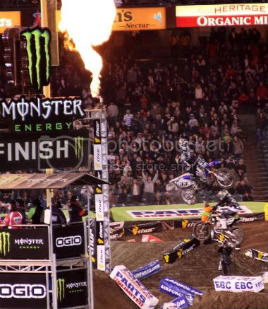 A1 - The 1st Supercross Main of 2009 - Photo 19 of 20