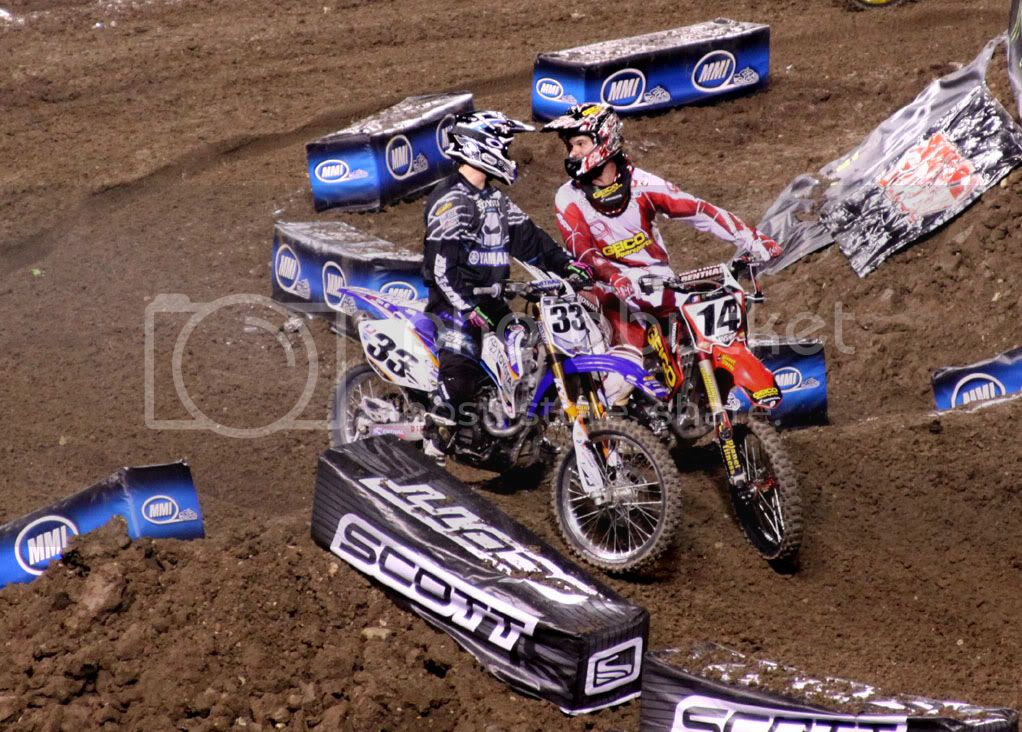A1 - The 1st Supercross Main of 2009 - Photo 20 of 20