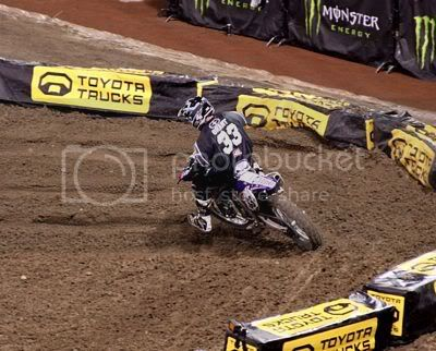 A1 - The 1st Supercross Main of 2009 - Photo 13 of 20
