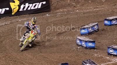 A1 - The 1st Supercross Main of 2009 - Photo 15 of 20
