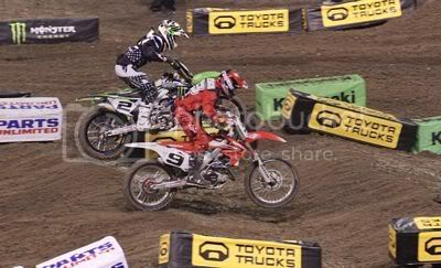 A1 - The 1st Supercross Main of 2009 - Photo 14 of 20