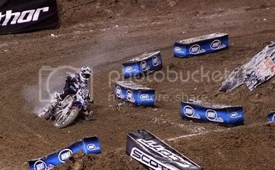 A1 - The 1st Supercross Main of 2009 - Photo 16 of 20