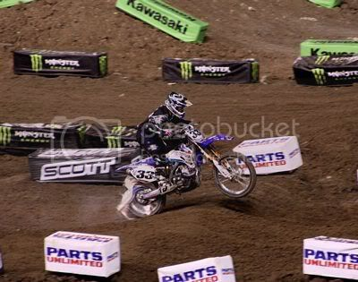 A1 - The 1st Supercross Main of 2009 - Photo 17 of 20