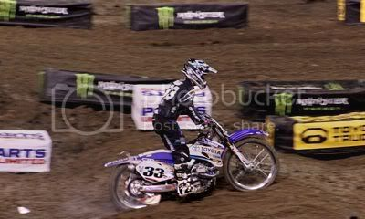 A1 - The 1st Supercross Main of 2009 - Photo 18 of 20