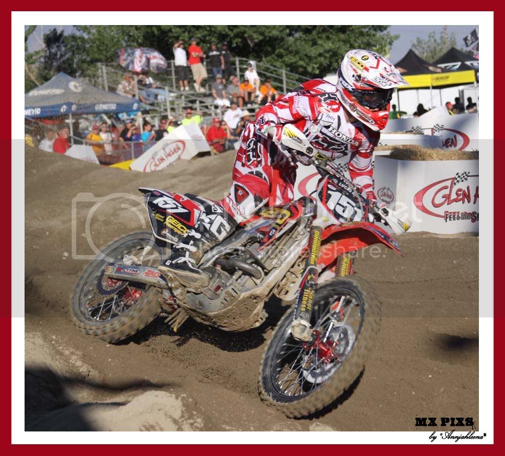 MX ADVENTURES: Conversation with Justin Barcia - Photo 6 of 8