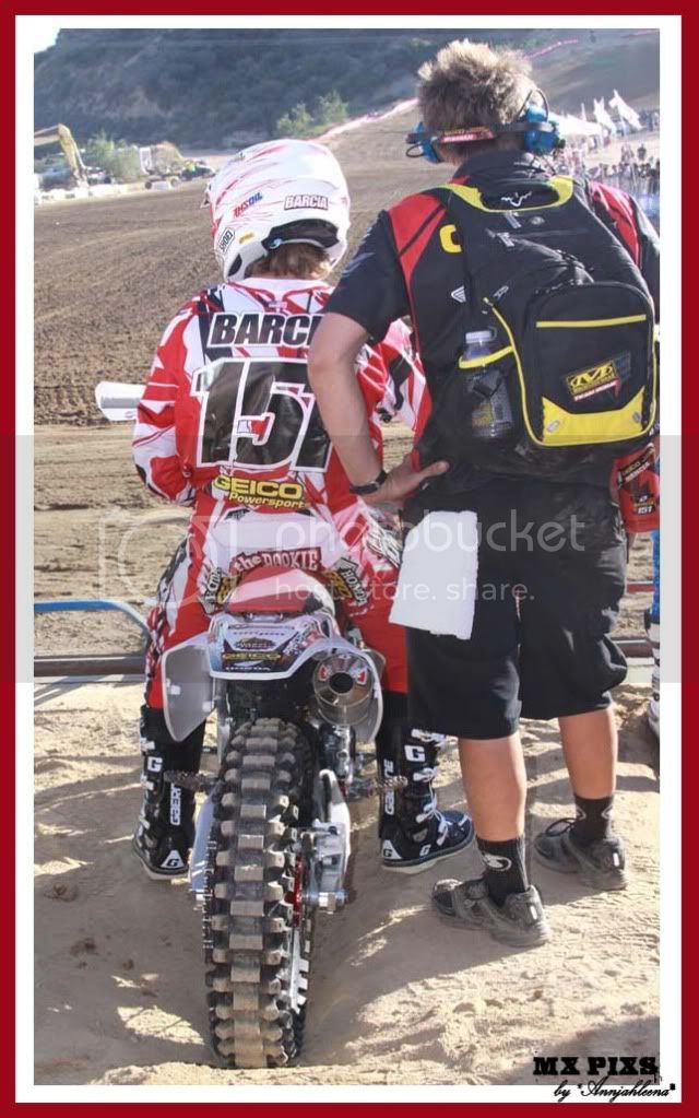 MX ADVENTURES: Conversation with Justin Barcia - Photo 2 of 8