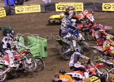 A1 - The 1st Supercross Main of 2009 - Photo 5 of 20