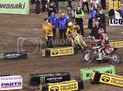 A1 - The 1st Supercross Main of 2009 - Photo 4 of 20