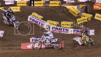 A1 - The 1st Supercross Main of 2009 - Photo 6 of 20