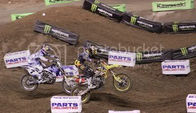 A1 - The 1st Supercross Main of 2009 - Photo 7 of 20