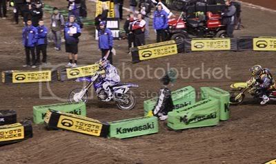 A1 - The 1st Supercross Main of 2009 - Photo 8 of 20