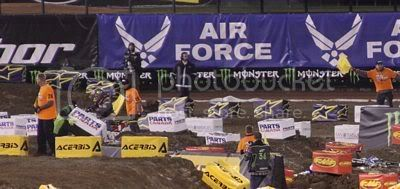 A1 - The 1st Supercross Main of 2009 - Photo 9 of 20
