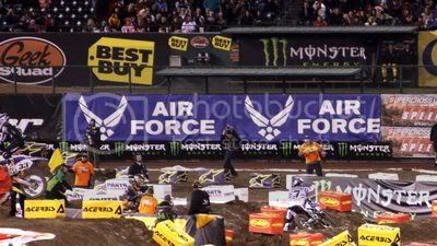 A1 - The 1st Supercross Main of 2009 - Photo 10 of 20