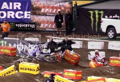 A1 - The 1st Supercross Main of 2009 - Photo 11 of 20