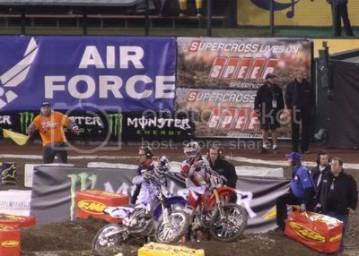 A1 - The 1st Supercross Main of 2009 - Photo 12 of 20