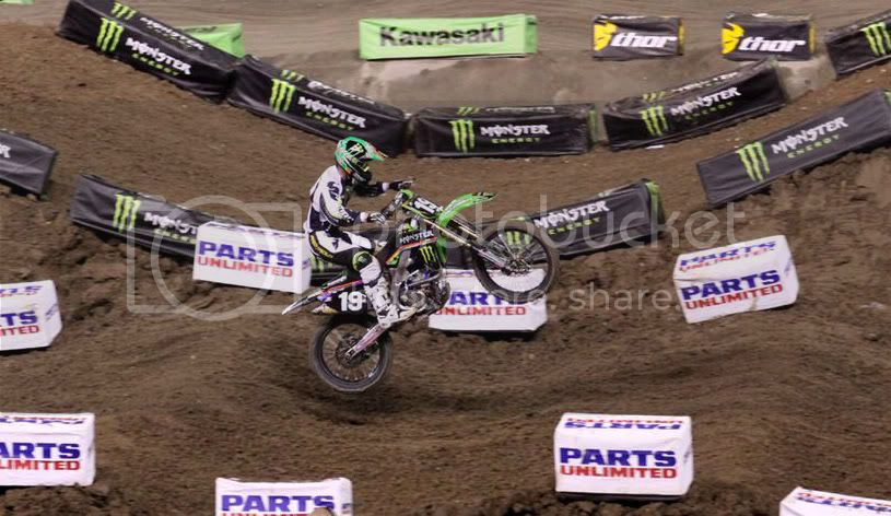 Shop-talk with Monster Pro Circuit's #19 Jake Weimer - Photo 5 of 7