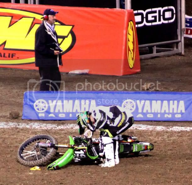 Shop-talk with Monster Pro Circuit's #19 Jake Weimer - Photo 7 of 7
